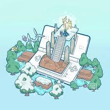 leaphere sur Instagram : Repost/ Pokemon Diamond & Pearl: Hall of ...
