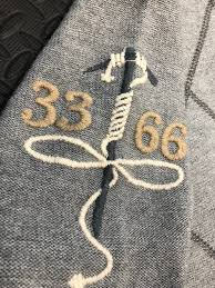 Vintage 90s Napapijri 1/4 zip sweater | Etsy