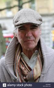 American actor Jeff Fahey on 25th April 2018 posed for this ...