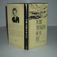 IN THE TWINKLING OF AN EYE By IVY STEWART DECKARD signed 1962 First  Edition: IVY STEWART DECKARD: Amazon.com: Books