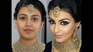 bridal makeup in india free clifieds