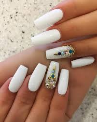 the best coffin nails ideas that suit