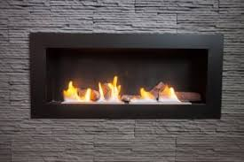 converting your wood fireplace