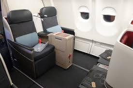 Review: Turkish Airlines (Airbus A330-300) Business Class