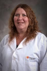 Shawna Smith, CF | Hanger Clinic