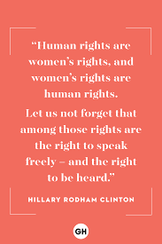 best inspirational feminist quotes of all time empowering