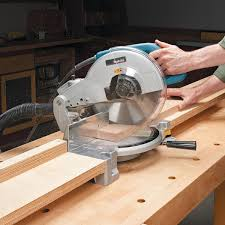 Low Cost Miter Saw Supports Woodsmith