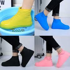 rain boots waterproof shoe cover