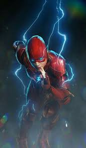 the flash wallpaper injustice pour