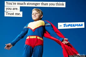inspirational quotes from superheroes that might just give you