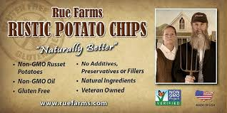 """Image result for rue farms potato chips"""""""