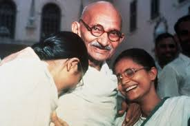happy gandhi jayanti gandhi quotes on his birthday and