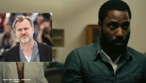 Tenet Trailer: Christopher Nolan is 'Thanos' scream, fans compare ...