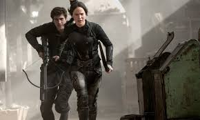 Recensione Hunger Games: Il canto della rivolta - Parte 1 (2014 ...