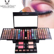 miss rose makeup blush makeup box piano