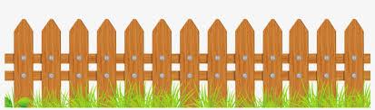 Image Transparent Fencing Wood Fence Vector 2100x560 Png Download Pngkit