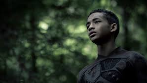 After Earth trailer shows survival won't be easy for Will Smith and son