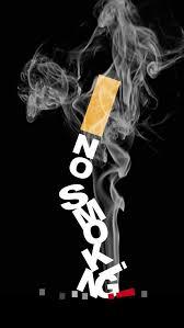 no smoking wallpaper iphone wallpapers