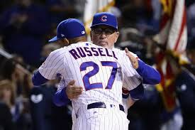 LA Angels Can't Allow Joe Maddon to Reunite with Addison Russell