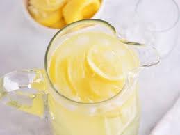 homemade lemonade recipe mel s