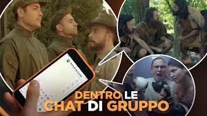 The Jackal - Dentro LE CHAT DI GRUPPO - YouTube