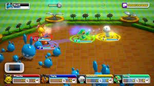 Pokémon Rumble U trailer shows off NFC figure use - VG247