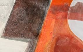 Lot-Art | Ronald Wesley Hayes (American, 1935-2017) Maine Textures I
