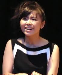 Hiromi Uehara - Wikiwand