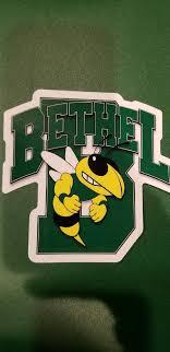 Car And Window Decals Bethel Bee Spiritwear