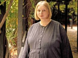 Hilary Mantel: The history woman | The Independent | The Independent