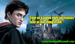 harry potter quotes from the prodigy of hogwarts comic