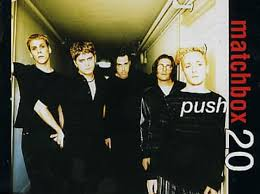 "Matchbox Twenty's ""Push"" Lyrics Meaning - Song Meanings and Facts"