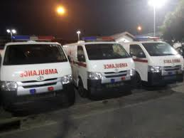 id 19 toyota gifts hiace ambulances
