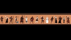greek mythology desktop backgrounds on