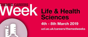 Life and Health Sciences | UCL UCL Careers