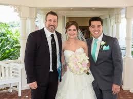 worldwide wedding wrap up couples say