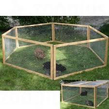 Pin On Diy Rabbit Hutch Plans