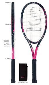 rackets srixon tennis tennis rackets