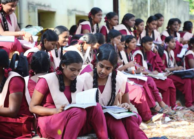 Image result for school tamil nadu students