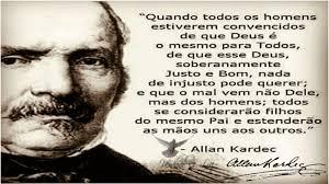 ESPIRITISMO E A MISSÃO NA HUMANIDADE - Allan Kardec - Verdade Luz