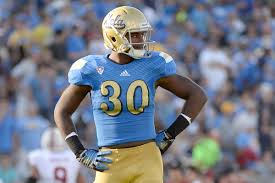 Myles Jack picked by Jacksonville Jaguars with 5th pick in 2nd ...