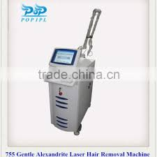 diffe laser technologies 755nm