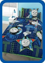 tank engine bedding set 135x 200cm