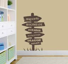 Harry Potter Wall Decals Google Search Harry Potter Nursery Harry Potter Wall Decals Harry Potter Wall