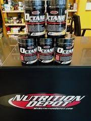 energy drink review by nutrition depot