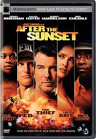 After the Sunset - CINEMABLEND