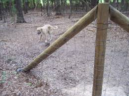 Constructing A Woven Wire Field Fence Pics Backyardherds Goats Horses Sheep Pigs More