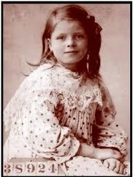 Hilda Williams - BRITISH HOME CHILDREN IN CANADA