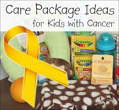 gifts for dying cancer patients