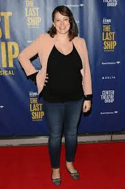 "Rachel Bloom - Rachel Bloom Photos - ""The Last Ship"" Opening Night  Performance - Zimbio"